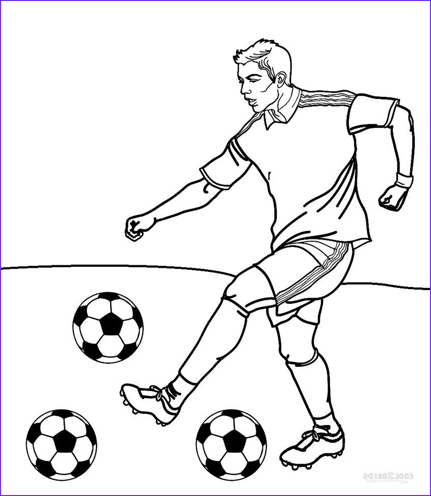 Free Football Coloring Pages Beautiful Photos Printable Football Player Coloring Pages for Kids