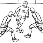 Free Football Coloring Pages Cool Images Printable Football Player Coloring Pages for Kids
