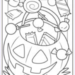 Free Halloween Coloring Pages For Adults Beautiful Stock Halloween Coloring Contest Alaska Smiles
