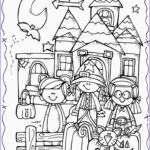 Free Halloween Coloring Pages For Adults Cool Photos Best 25 Halloween Coloring Pages Ideas On Pinterest