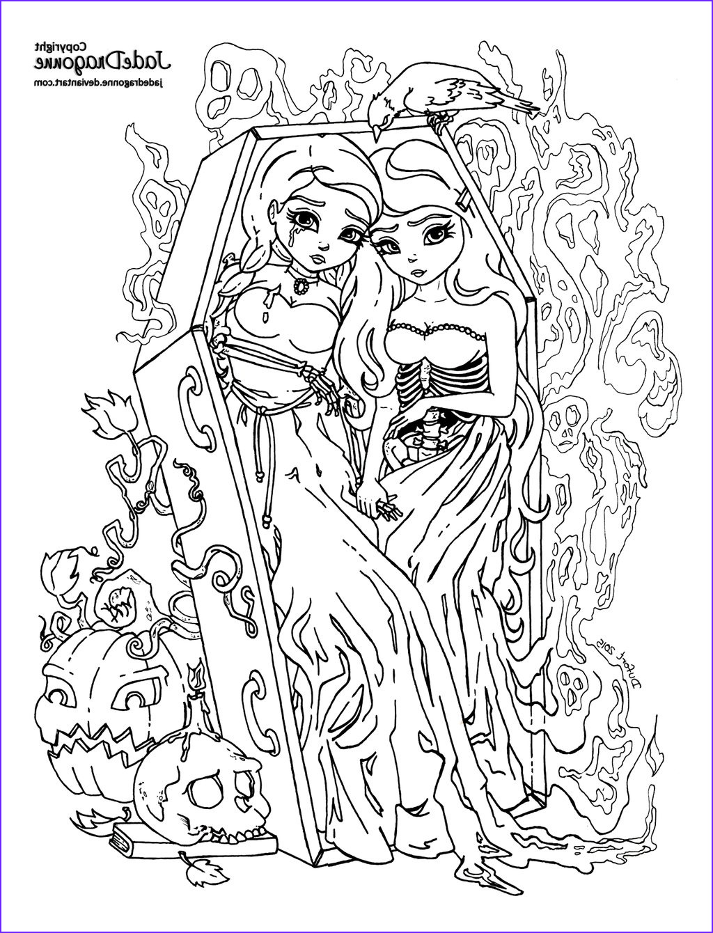 Free Halloween Coloring Pages for Adults Inspirational Photos the Twins 2015 Halloween Coloring Contest by