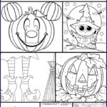 Free Halloween Coloring Sheets Inspirational Photos 200 Free Halloween Coloring Pages For Kids The Suburban Mom