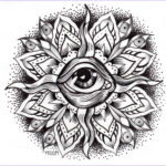 Free Mandala Coloring Pages For Adults Cool Photography Free Printable Mandalas To Color
