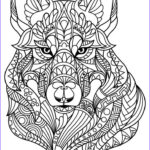 Free Mandala Coloring Pages Pdf Best Of Photos Animal Coloring Pages Pdf