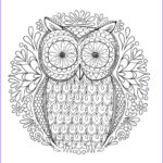 Free Mandala Coloring Pages Pdf Elegant Images Colouring For Adults Anti Stress Colouring Printables