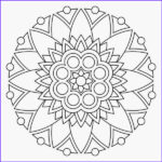 Free Mandala Coloring Pages To Print Awesome Images Printable Coloring Pages