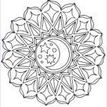 Free Mandala Coloring Pages To Print Elegant Photos Coloring Pages