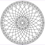 Free Mandala Coloring Pages To Print Unique Photography Free Printable Mandalas For Kids Best Coloring Pages For