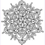 Free Mandala Coloring Pages To Print Unique Photos Coloring Pages