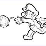Free Mario Coloring Pages Awesome Photography 9 Free Mario Bros Coloring Pages For Kids Disney