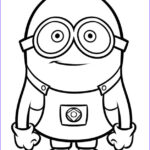 Free Minion Coloring Pages Best Of Photos Minion Coloring Pages Best Coloring Pages For Kids