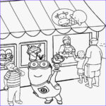 Free Minion Coloring Pages Cool Stock Free Coloring Pages Printable To Color Kids