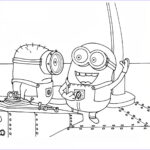 Free Minion Coloring Pages Elegant Image Minion Coloring Pages Best Coloring Pages For Kids