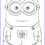 Free Minion Coloring Pages Inspirational Photos Minion Dave Coloring Page