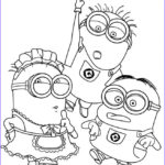 Free Minion Coloring Pages Luxury Photography Minion Coloring Pages Best Coloring Pages For Kids