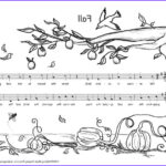 Free Music Coloring Pages Beautiful Photos 1000 Images About Thanksgiving Fall Coloring And Crafts