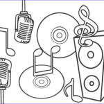 Free Music Coloring Pages New Photos Free Printable Music Coloring Pages For Kids