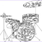 Free Music Coloring Pages Unique Gallery 12 Best Free Music Coloring Pages Images On Pinterest