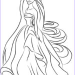 Free Princess Coloring Pages Inspirational Photos Princess Coloring Pages Best Coloring Pages For Kids