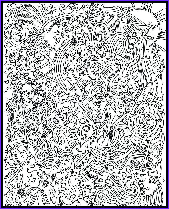 Free Printable Advanced Coloring Pages Awesome Gallery Free Printable Coloring Pages for Adults Advanced Google