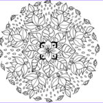 Free Printable Advanced Coloring Pages Best Of Image Advanced Mandala Coloring Pages Printable Coloring Home