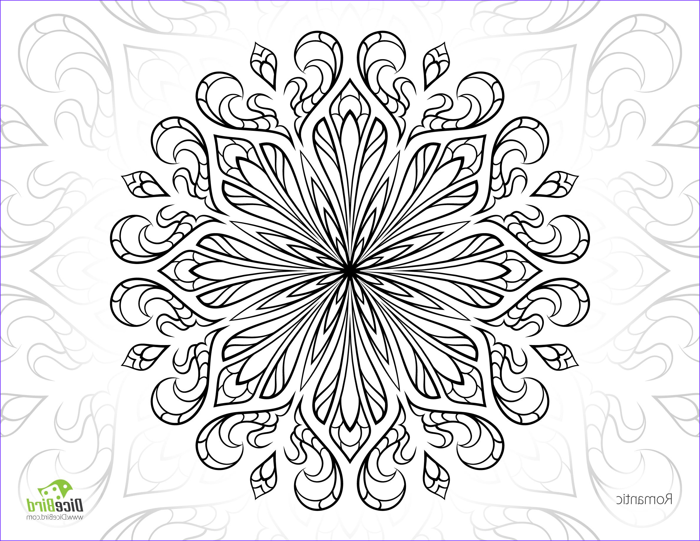Free Printable Advanced Coloring Pages Cool Photos Free Printable Coloring Pages for Adults Advanced Romantic