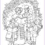 Free Printable Christmas Coloring Sheets Best Of Photos 12 Free Christmas Coloring Pages Drawings