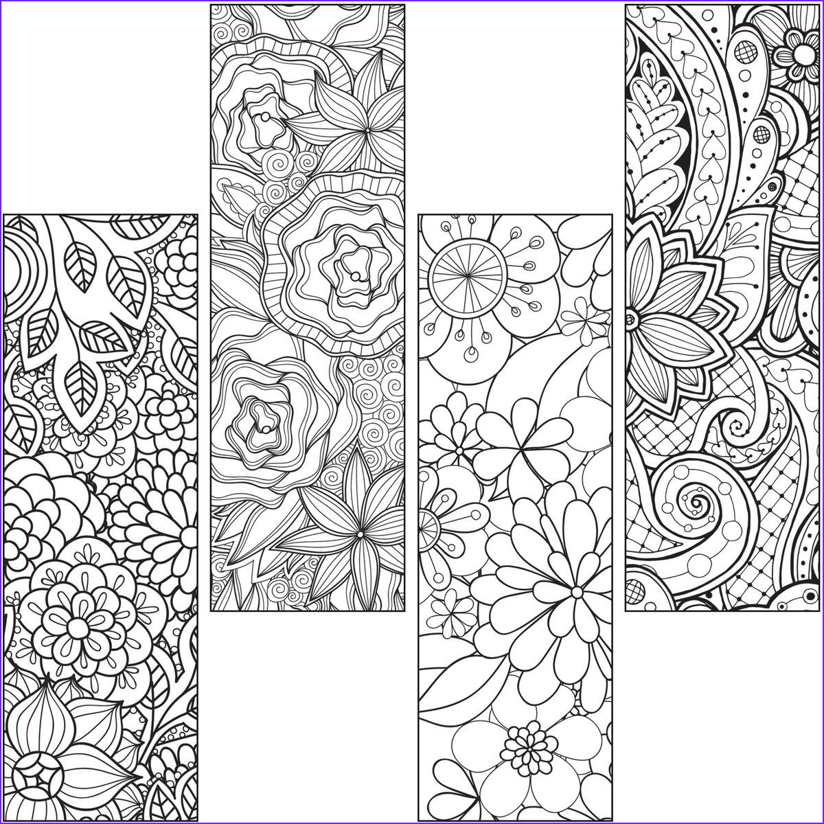 Free Printable Coloring Bookmarks Best Of Image Colour Craze Bookmarks Gresswell Specialist Resources