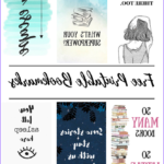 Free Printable Coloring Bookmarks Inspirational Images Free Printable Bookmarks – Marilyn Nassar