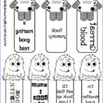 Free Printable Coloring Bookmarks New Photos 80 Free Amazing Bookmarks To Make Free Printables – Tip