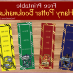 Free Printable Coloring Bookmarks Unique Collection Free Harry Potter Printable Bookmarks ⋆ The Quiet Grove