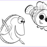Free Printable Coloring Pages Awesome Photos Free Printable Nemo Coloring Pages For Kids