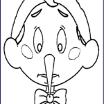Free Printable Coloring Pages Beautiful Images Free Printable Pinocchio Coloring Pages For Kids