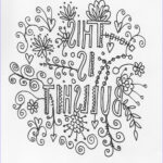 Free Printable Coloring Pages For Adults Quotes Awesome Photos Quote Coloring Page Instant Download Line Art