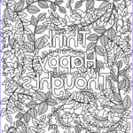Free Printable Coloring Pages For Adults Quotes Beautiful Photos 1000 Ideas About Quote Coloring Pages On Pinterest