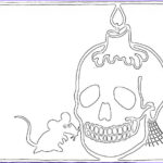 Free Printable Coloring Pages New Images Free Printable Skull Coloring Pages For Kids