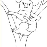Free Printable Coloring Sheets Awesome Photos Free Printable Koala Coloring Pages For Kids