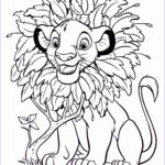 Free Printable Disney Coloring Pages New Collection Free Printable Simba Coloring Pages For Kids