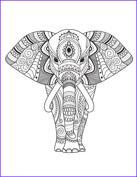 Free Printable Easy Adult Coloring Pages Cool Image Free Adult Coloring Pages 35 Gorgeous Printable Coloring