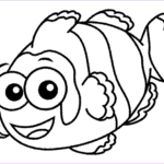 Free Printable Fish Coloring Pages Luxury Photos Cute And Educative Fish Coloring Pages – Best Apps For Kids