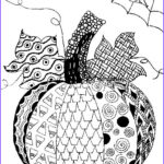 Free Printable Halloween Coloring Pages Adults Unique Photos Adult Coloring Page Halloween Pumpkin Halloween 5