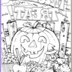 Free Printable Halloween Coloring Pages For Kids Beautiful Collection 11 Halloween Coloring Pages 2019 For Toddlers