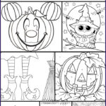 Free Printable Halloween Coloring Pages For Kids Beautiful Gallery 195 Best Images About Coloring Pages For Kids Free On