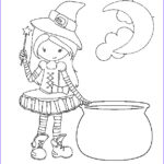 Free Printable Halloween Coloring Pages For Kids Best Of Stock Cute Free Printable Halloween Coloring Pages Crazy