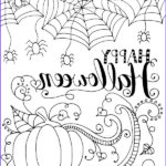 Free Printable Halloween Coloring Pages Inspirational Stock 200 Free Halloween Coloring Pages For Kids The Suburban Mom