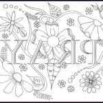Free Printable Jesus Coloring Pages Inspirational Stock Free Printable Bible Coloring Pages With Scriptures To