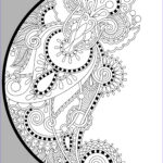 Free Printable Mandalas Coloring Pages Adults Awesome Gallery Coloring Pages Mandala Coloring Pages For Adults Print