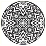 Free Printable Mandalas Coloring Pages Adults Awesome Photos Get This Free Mandala Coloring Pages For Adults To Print