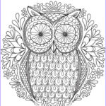 Free Printable Mandalas Coloring Pages Adults Inspirational Images 20 Free Printable Mandala Coloring Pages For Adults
