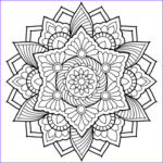 Free Printable Mandalas Coloring Pages Adults Luxury Photos Mandala Coloring Pages Designs